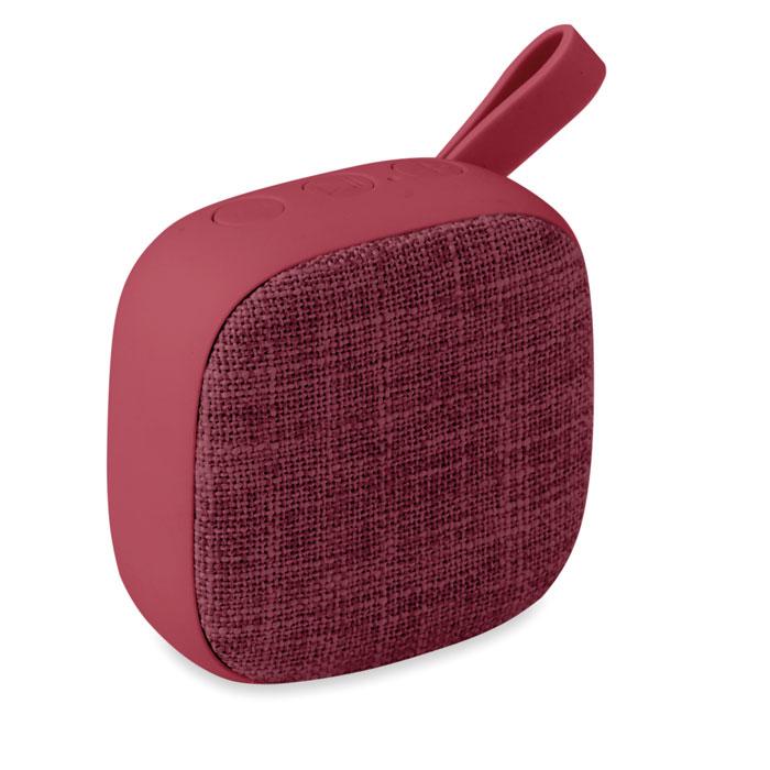 Haut-parleur carré Bluetooth